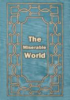 The Miserable World