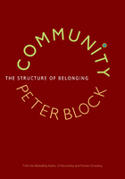 Community: The Structure of Belonging