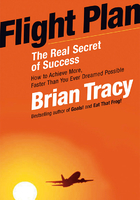 Flight Plan: The Real Secret of Success